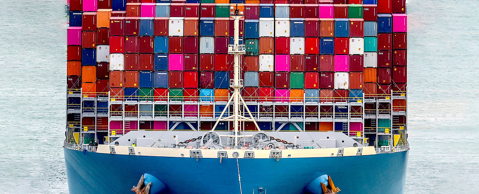 Home - The Institute of International Container Lessors